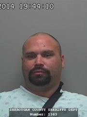Operating while intoxicated James R. Arrowood, 36,