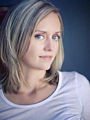 Melissa Gorzelanczyk