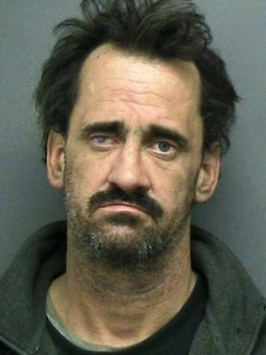 Craig Ferguson, 44, of West Haverstraw, charged with burglary and stealing copper piping.