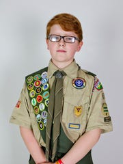 O'Brien Gibbs, 13, of Arden, died Sept. 26, 2017, in