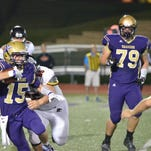 Iowa Hawkeyes recruit Tyler Endres enters junior season at Norwalk with more still to show