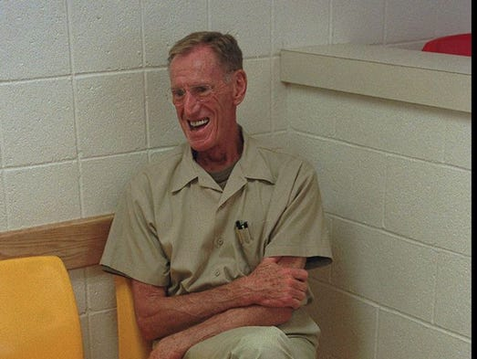 a history of charles h keating and the savings and loan debacle Charles h keating jr, who died in 2014 at age 90, served prison time for his role in the costliest savings and loan failure of the 1980s.