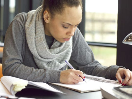 Expert tip #3: Read, write, and keep your study habits