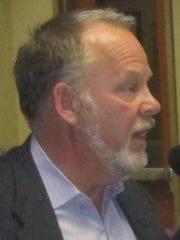 Peter Ogden