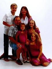 The Cody family