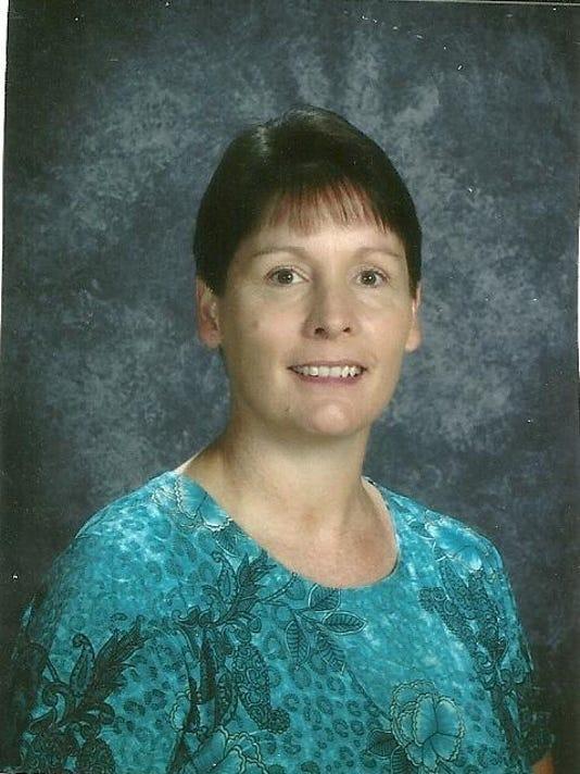 Debbie McCorkle