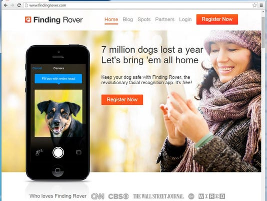 finding_rover_app