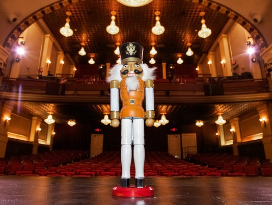 Michelle Novak - FLORIDA TODAY  - Galmont Ballet The American Nutcracker