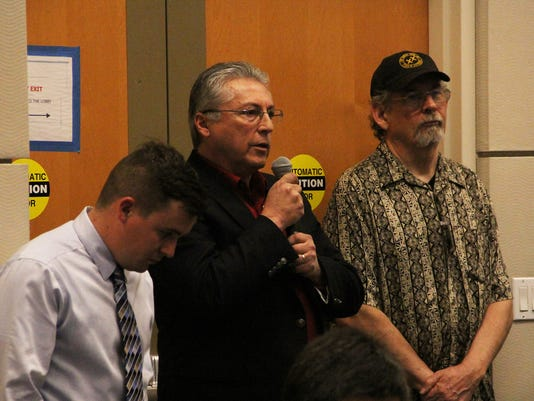Klamath Hydroelectric Settlement Agreement