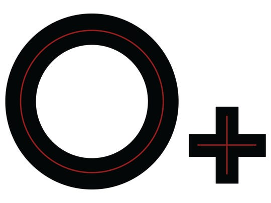 The logo for the O+ Festival.