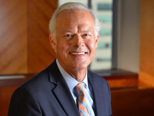 Bruce Petrie, Jr.