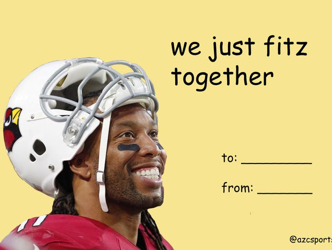 Arizona Sports Valentine S Day Nothing Says Love Like Twitter Memes