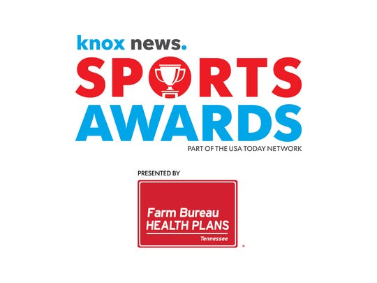 Knox News Sports Awards presented by Farm Bureau Health Plans