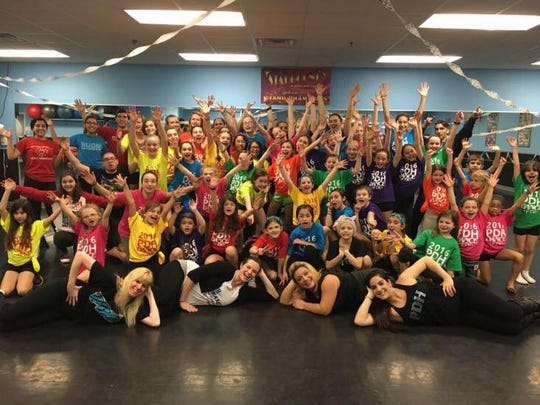 Premiere Dance Hillsborough (PDH) hosted its second