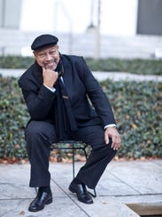 The Kenny Barron Trio visits the Flynn Center on Friday.