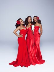 R&B/pop group En Vogue will perform a sold out concert