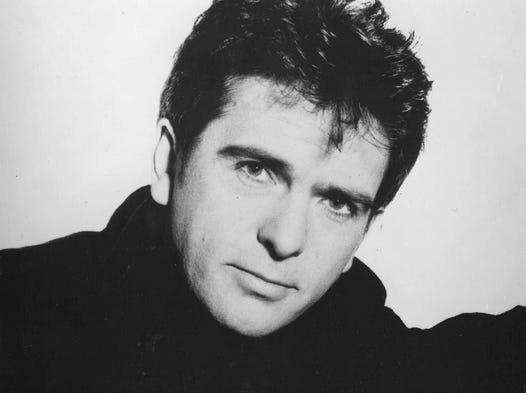 "PETER GABRIEL | ""(His) solo