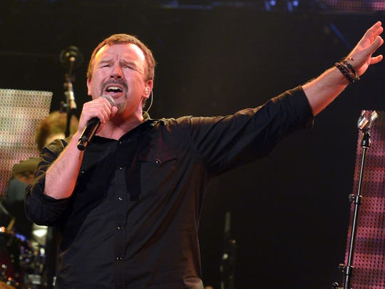 Christian rock group Casting Crowns returns to the state fair on Aug. 1.