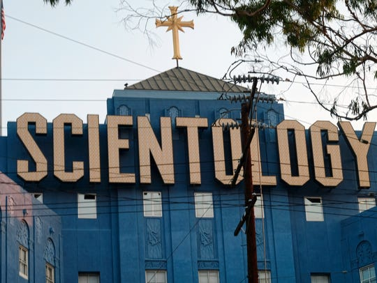 The Church of Scientology has issued a response to