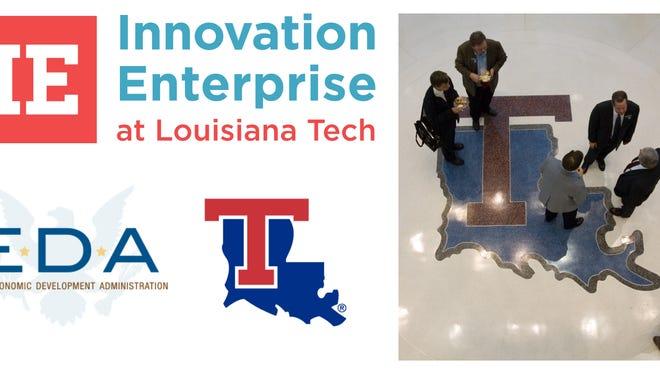 Innovative Enterprise at Louisiana Tech