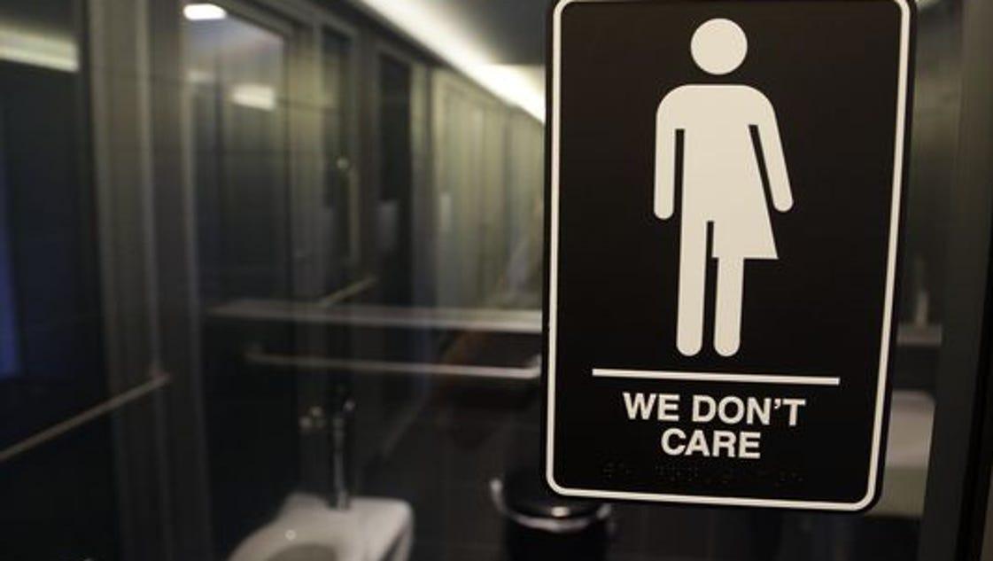 Schools must allow transgender bathrooms department of for Transgender bathrooms in schools