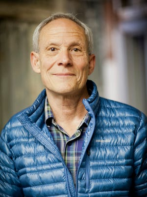 Vincent Stanley, director of philosophy at Patagonia.