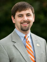 Grant Callen, executive director of Empower Mississippi.