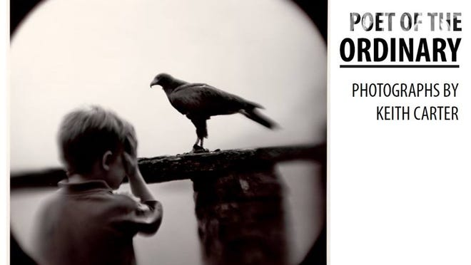 Poet of the Ordinary is set for 5:30-7 p.m. Thursday, Jan. 15.