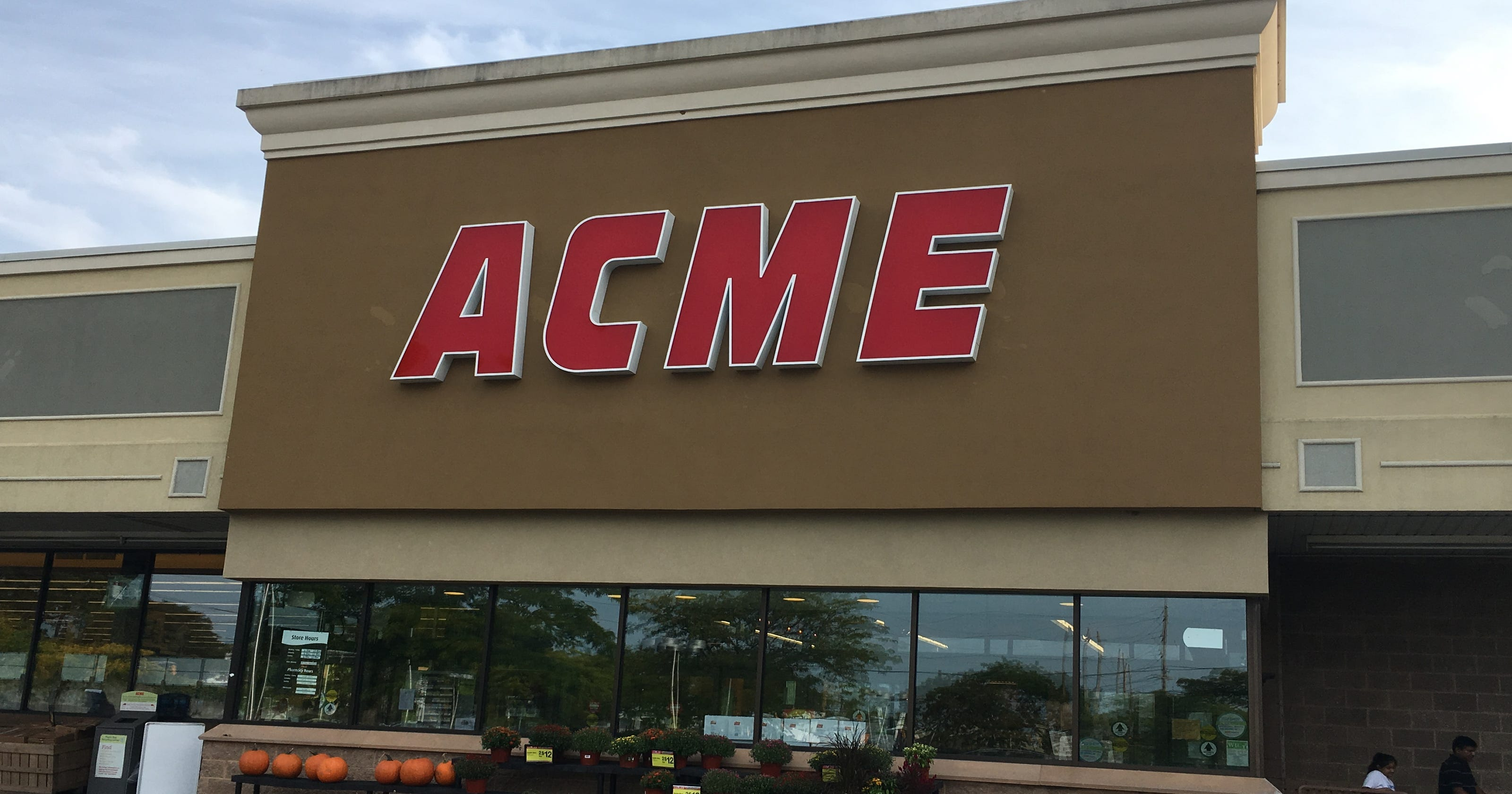 Bergenfield Acme To Close