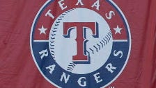Former Rangers pitcher John Barfield died in a shooting in Little Rock, police and family members say.