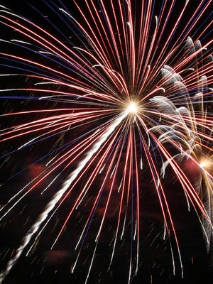 Fourth of July celebrations in Salem, Silverton, Independence and more will include fireworks displays.