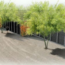 Tempe-based First Solar wants to build a solar-panel testing site in east Mesa.