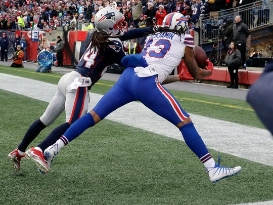 The Bills need Kelvin Benjamin to have a breakout game against the Jaguars.