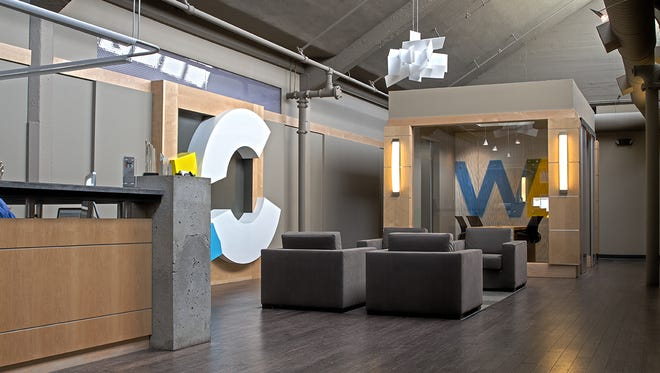 Core Creative, a Milwaukee branding and marketing company, is expanding with the acquisition of GS Design.