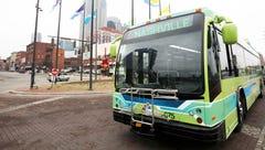 Nashville lands $9M federal grant to help modernize bus system