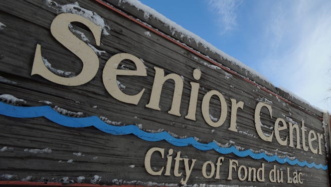 Fond du Lac Senior Center