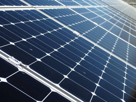 SunPower by Positive Energy Solar was named one of
