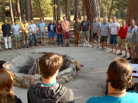 The heart circle is an integral part of bonding during
