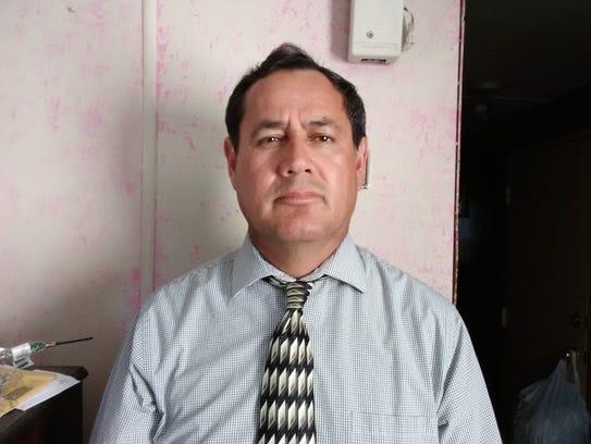 Jaime Gonzalez Castillo
