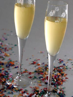 Raise that champagne glass, and get those noise makers ready. Here are 4 ways to ring in your New Year in Lafayette.