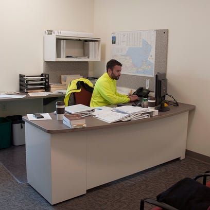 Ottawa County Engineer's Office and Highway Maintenance