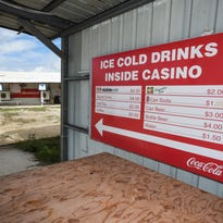 Opinion: Either legalize gambling or shut it down