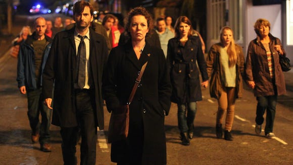 KUDOS FILM AND TV PRESENTS