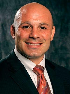 Dennis Morgan, senior vice president at Bancroft