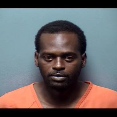 Two arrested in DeSoto for drugs