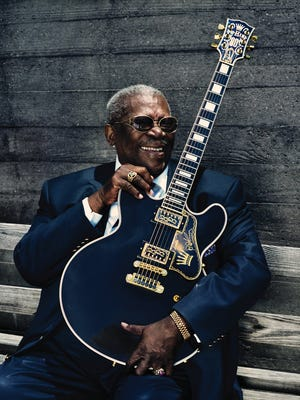 "The blues guitar god's legacy includes two songs that topped the R&B charts and four that peaked at No. 2. But his best known recording remains 1970's ""The Thrill Is Gone,"" which peaked at No. 15 on the Billboard Hot 100 and was inducted to the Grammy Hall of Fame in 1998."