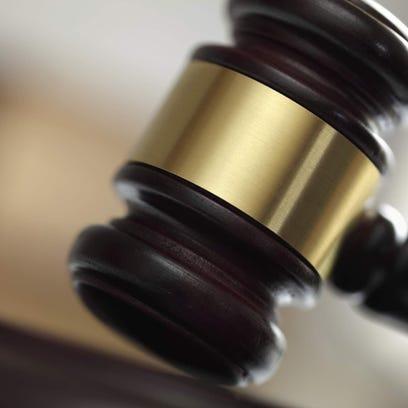 Kenton Taylor, 46, was sentenced to more than 12 years