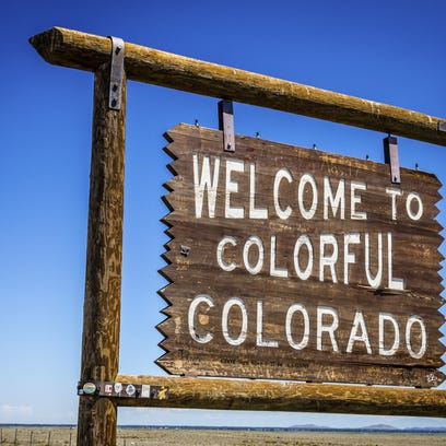 Colorful Colorado marks 139 years as a state on Aug.