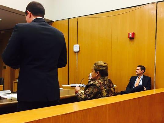 Ex Brick Educator Can Seek Dismissal Of Criminal Case
