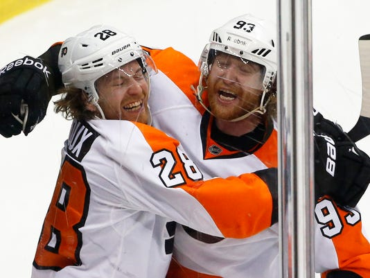 Flyers notes 0413